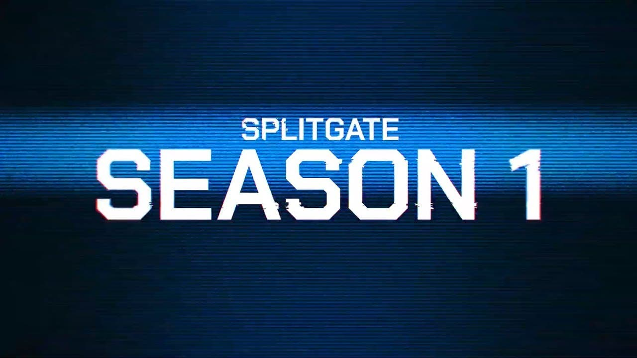 splitgate arena warfare begins s