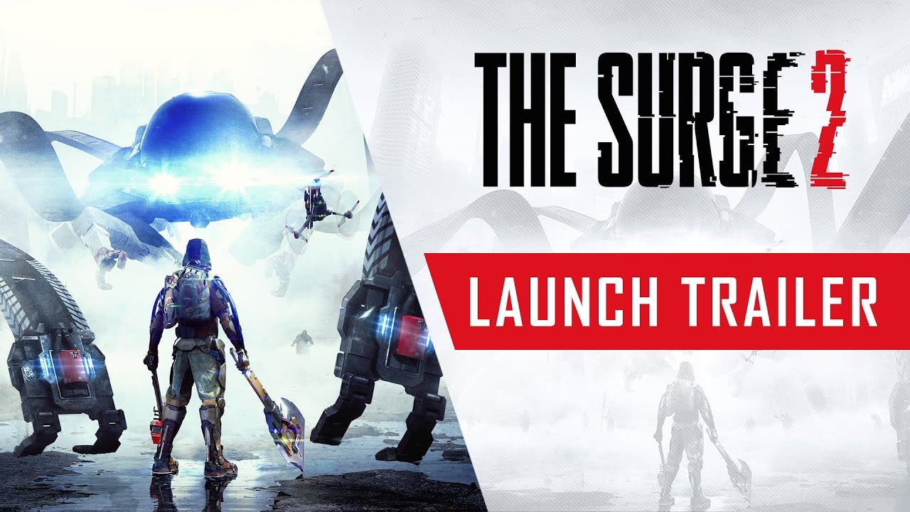 the surge 2 releases next week h