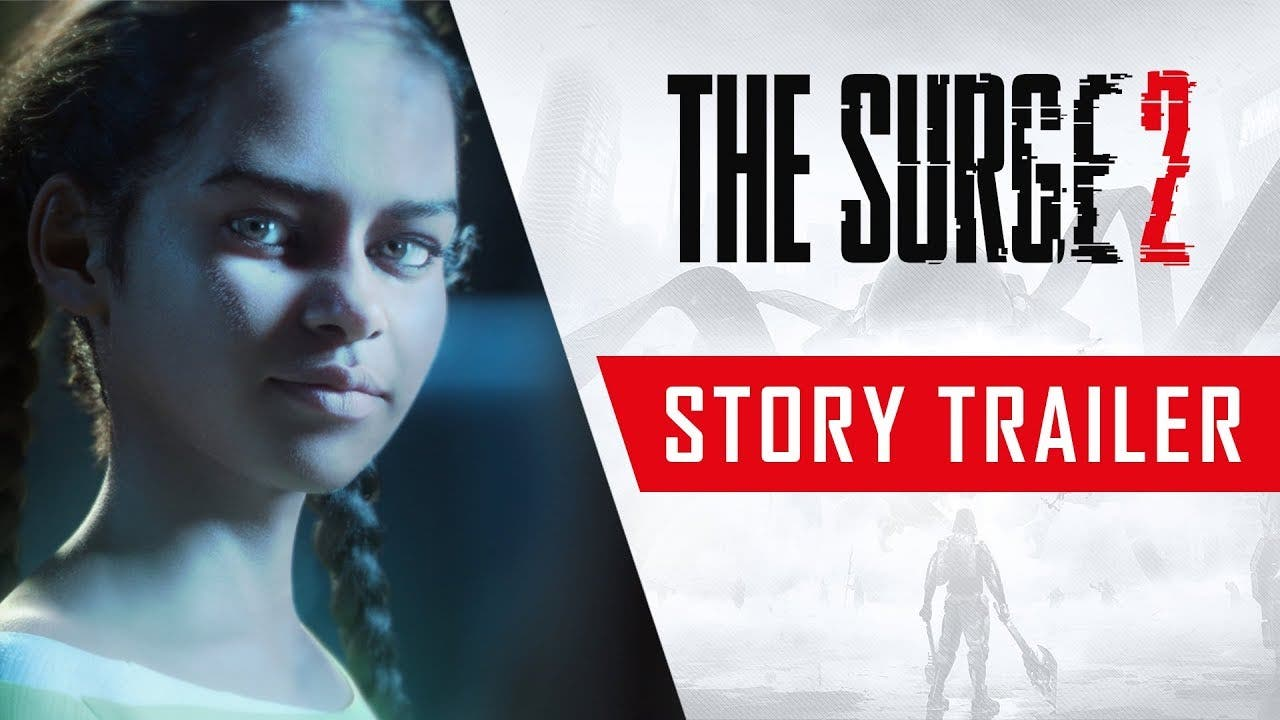 the surge 2 releases on septembe