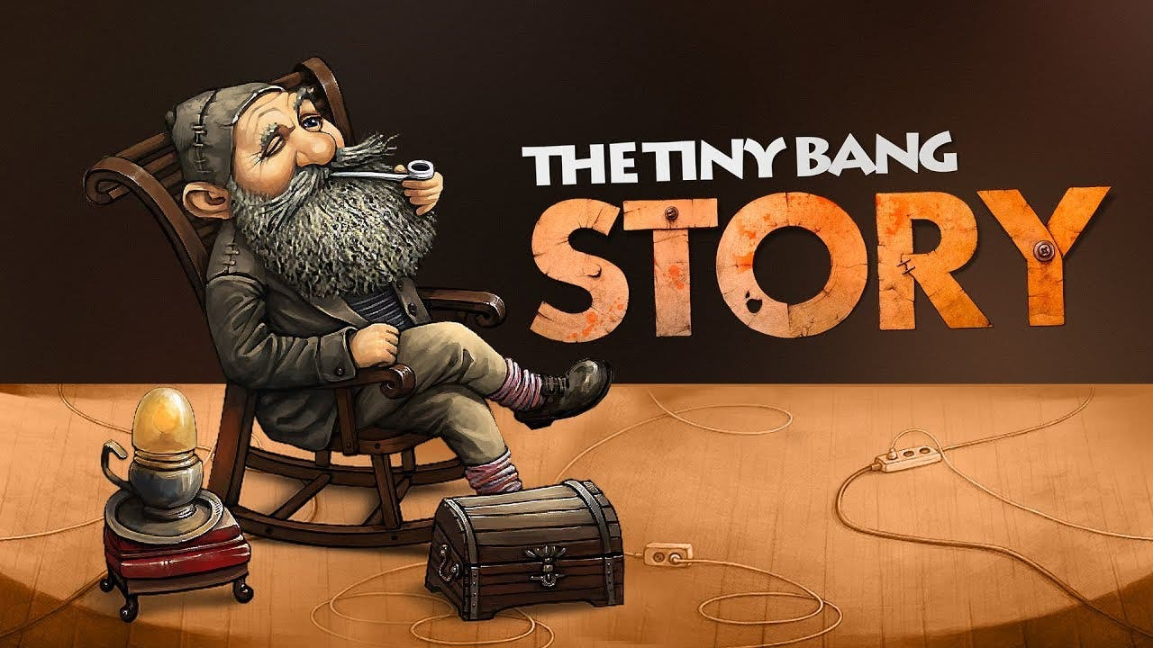 the tiny bang story releases ont