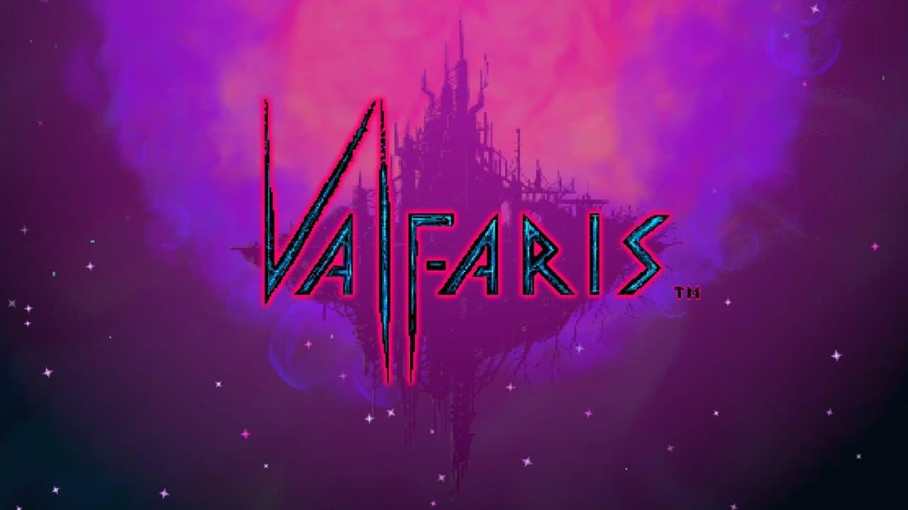 valfaris the heavy metal action