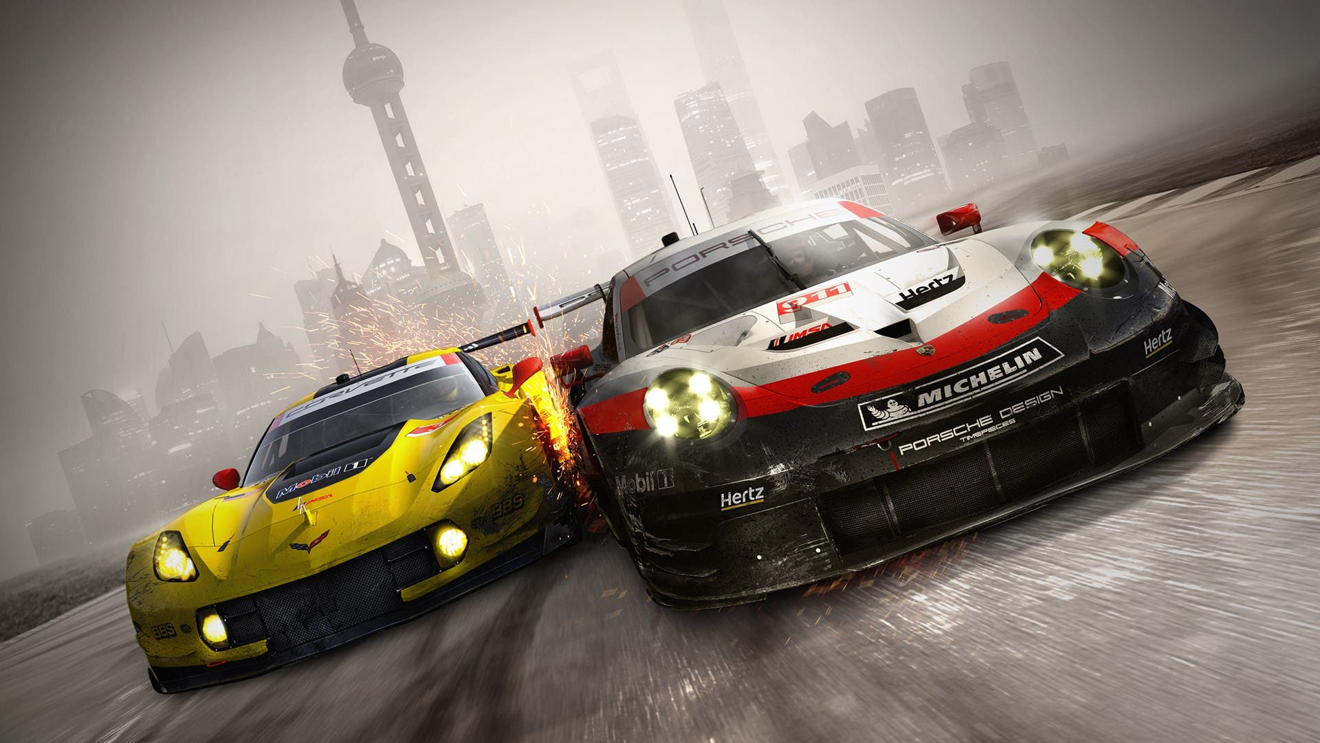 GRID2019 review featured