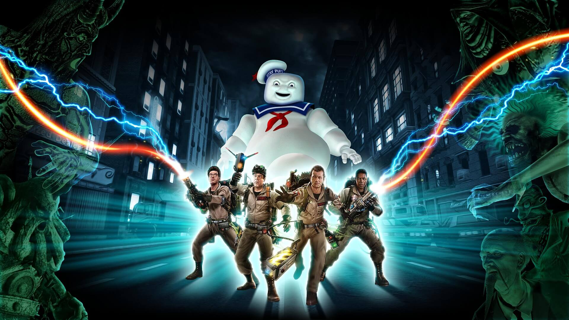 GhostbustersTVGRemastered review featured