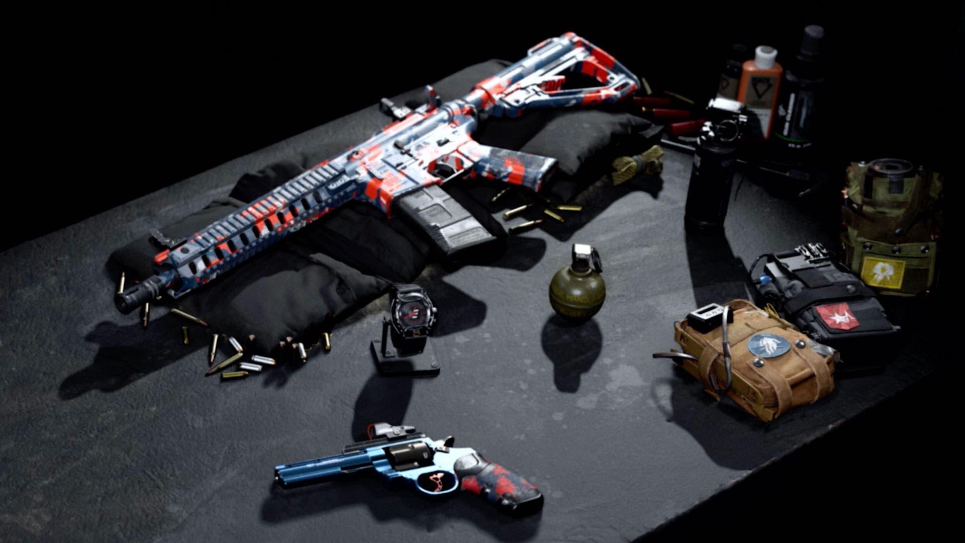 MW CODE DEFENDER 01
