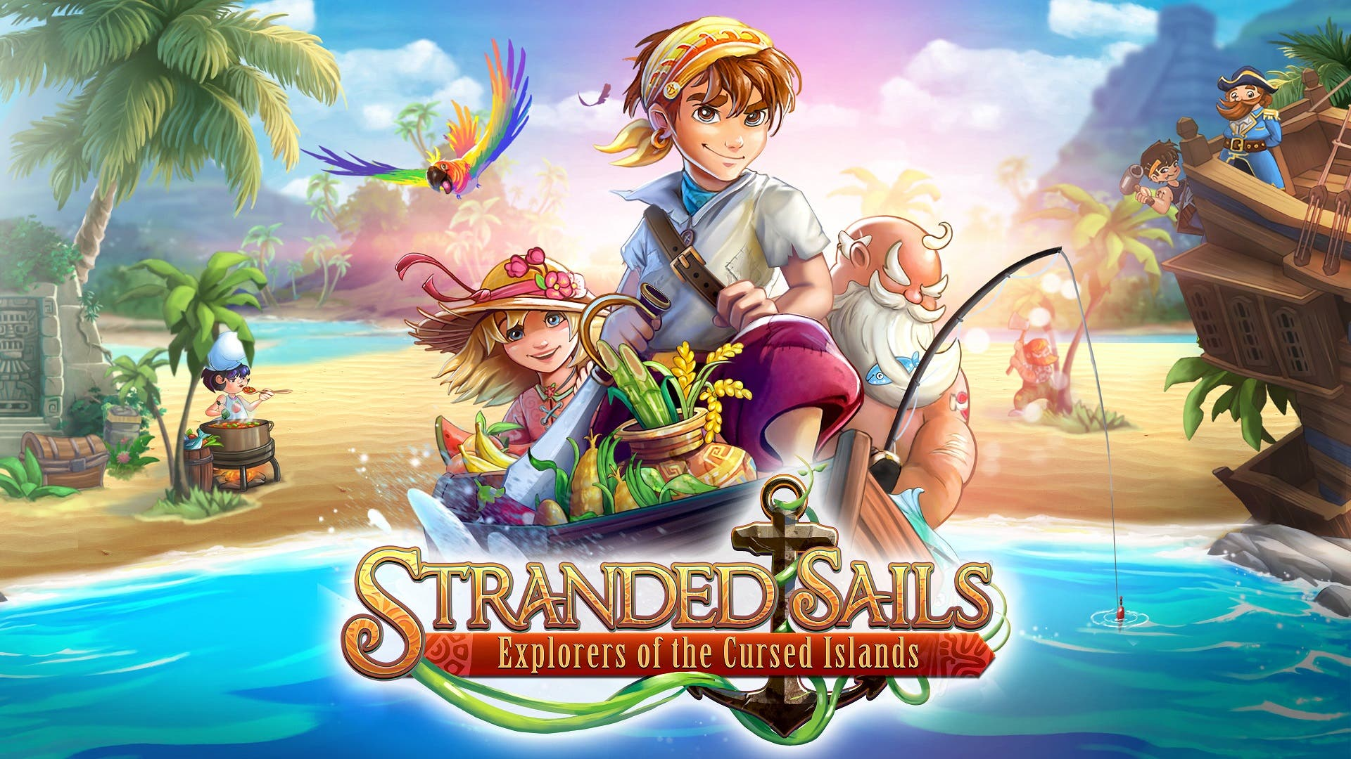 StrandedSails review featured