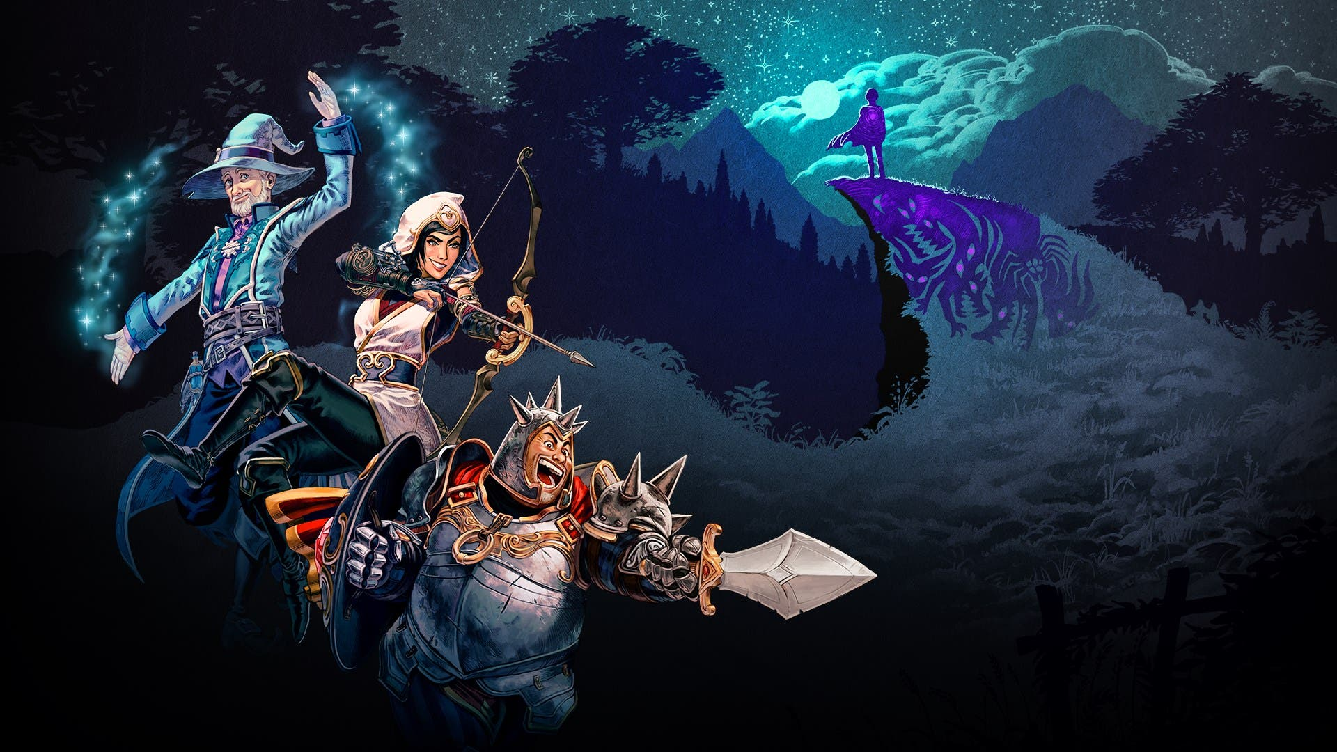 Trine4 review featured