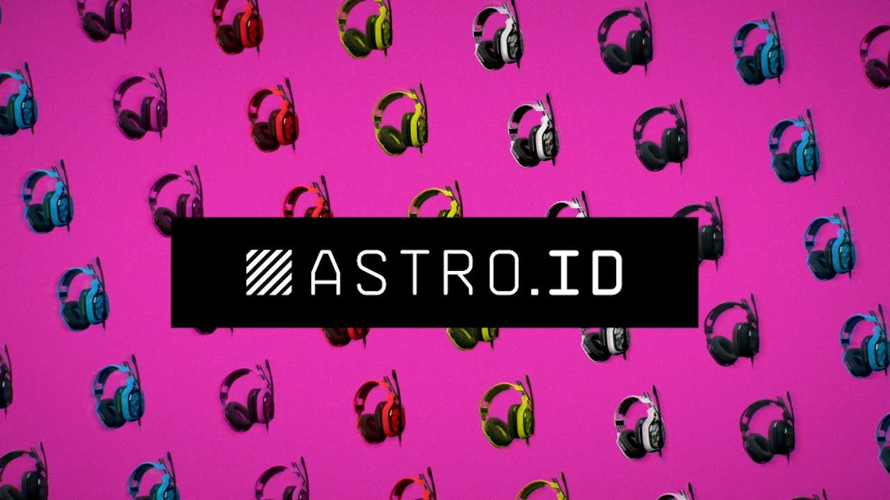 astro id lets you customize astr