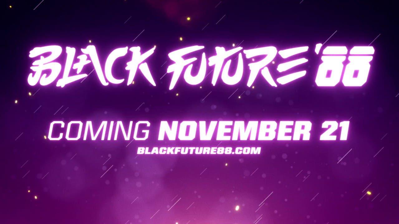 black future 88 the roguelike sh