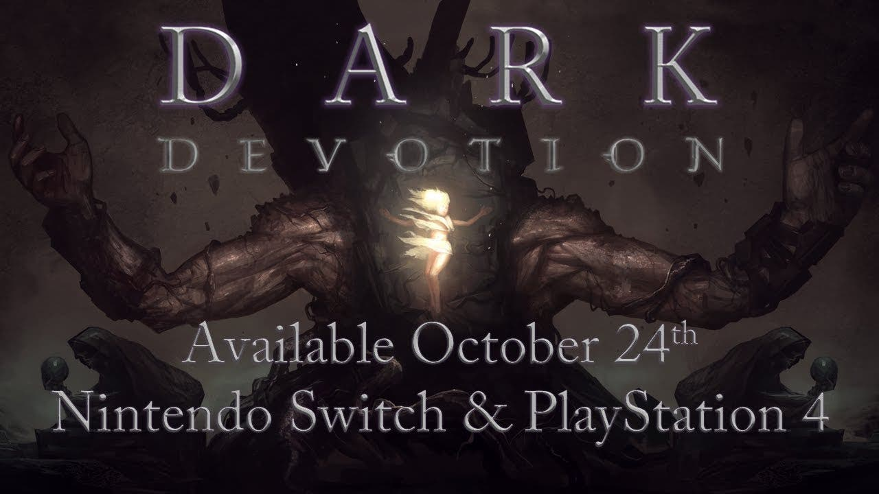 dark devotion the lovecraftian a