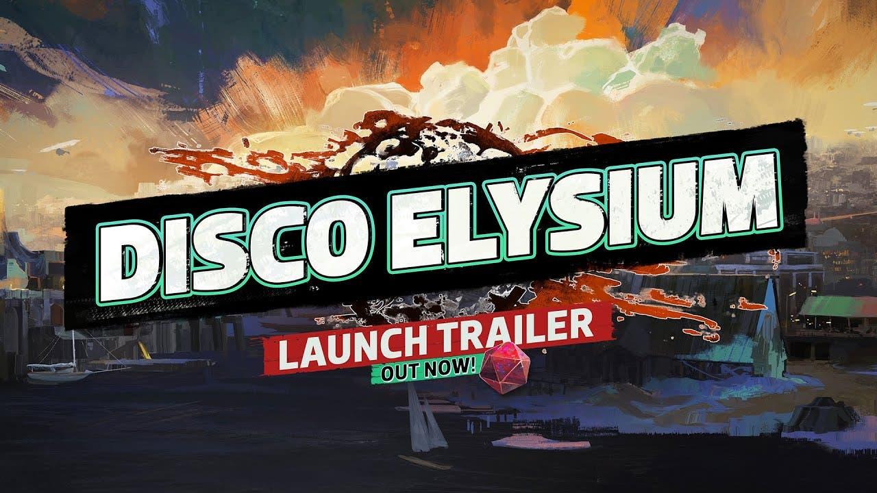 disco elysium the long awaited d