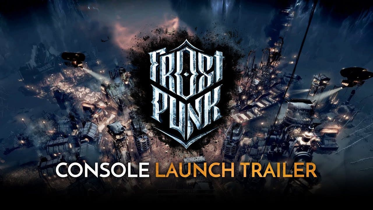 frostpunk brings the icy strateg