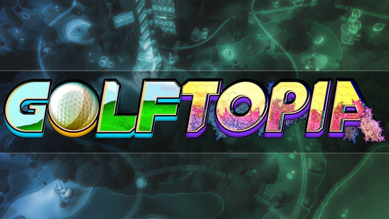golftopia from spaz developer mi