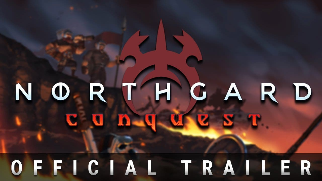 northgard expands with conquest