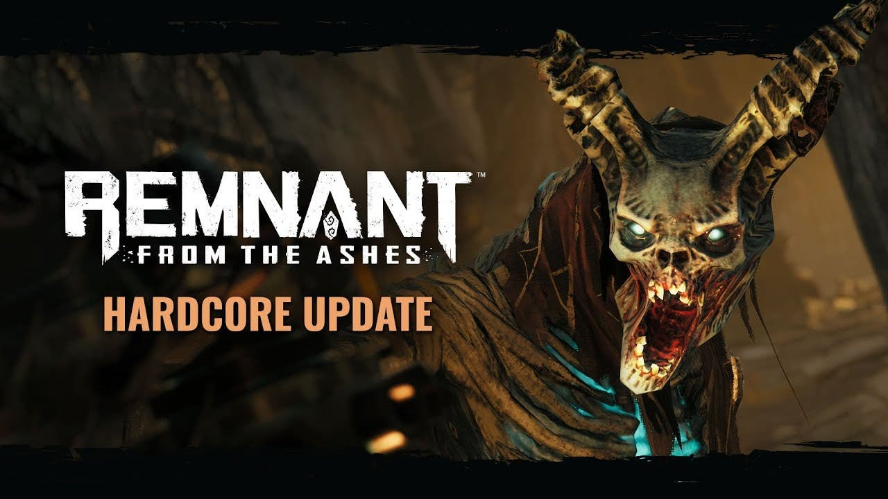 remnant from the ashes gets hard