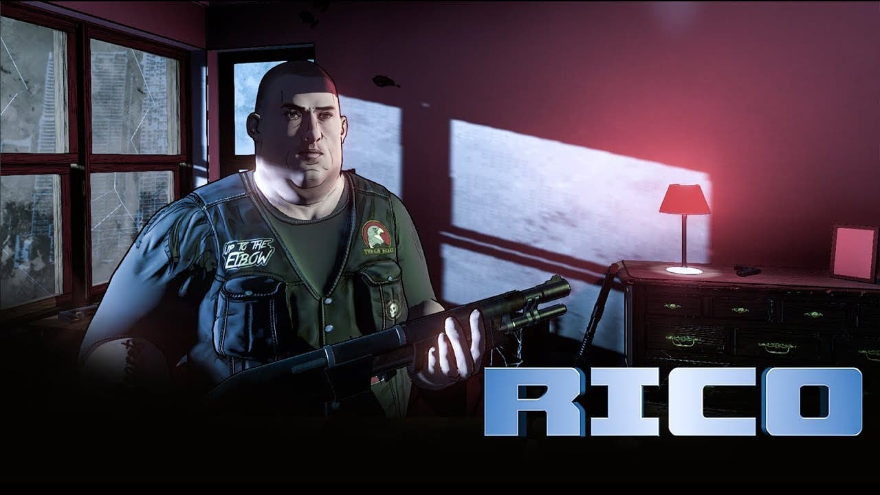 rico receives hardcore update to