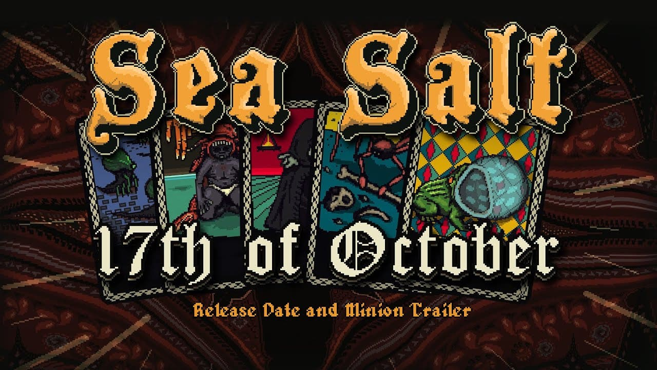 sea salt from ycjy games is a st