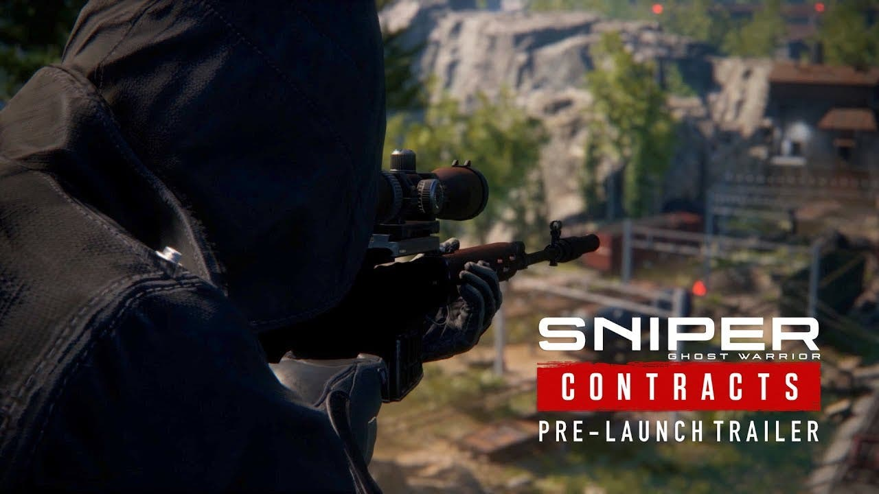 sniper ghost warrior contracts p