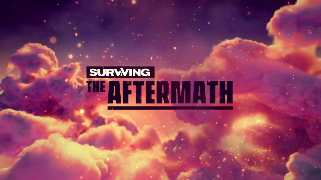 surviving the aftermath announce