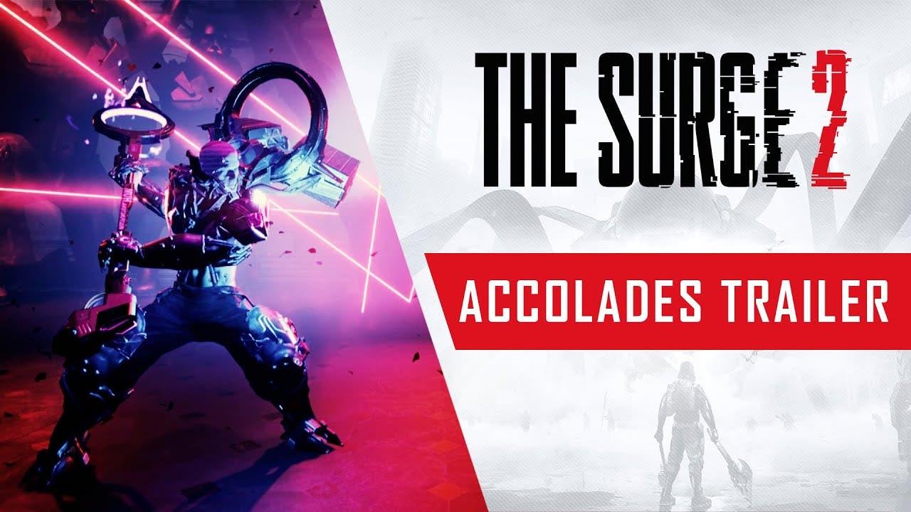the surge 2 accolades trailer hi