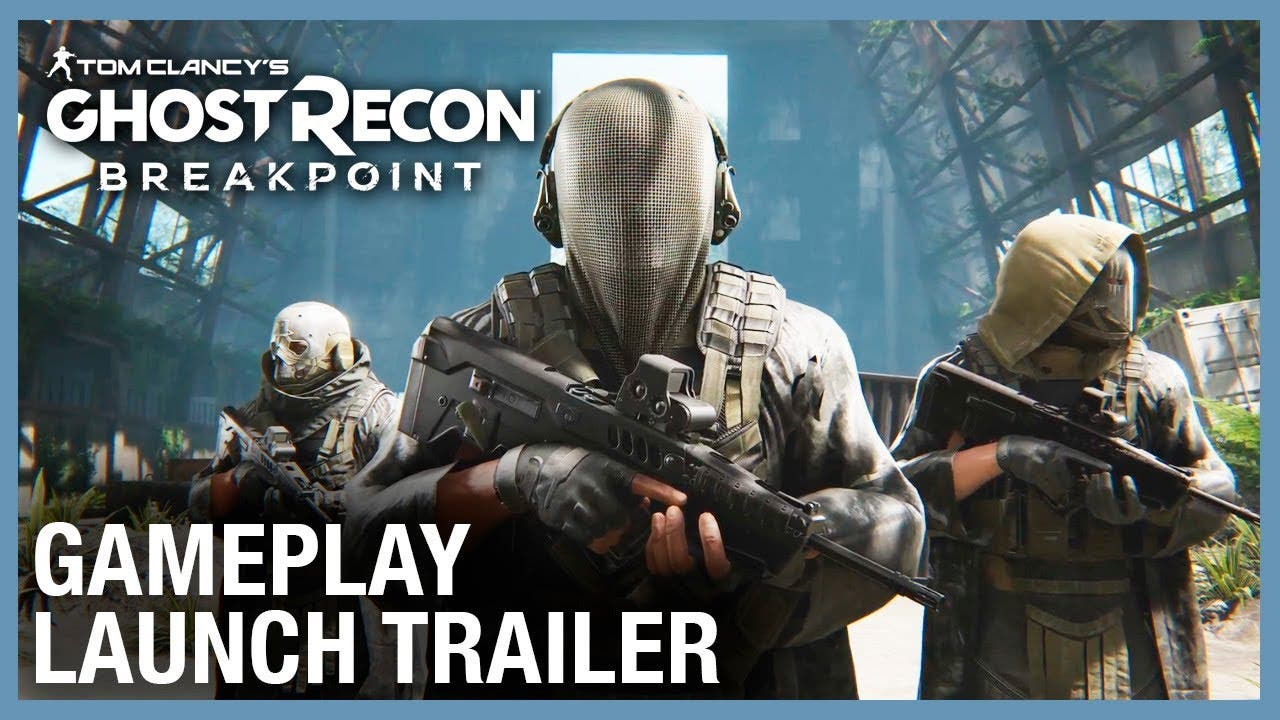 tom clancys ghost recon breakpoi