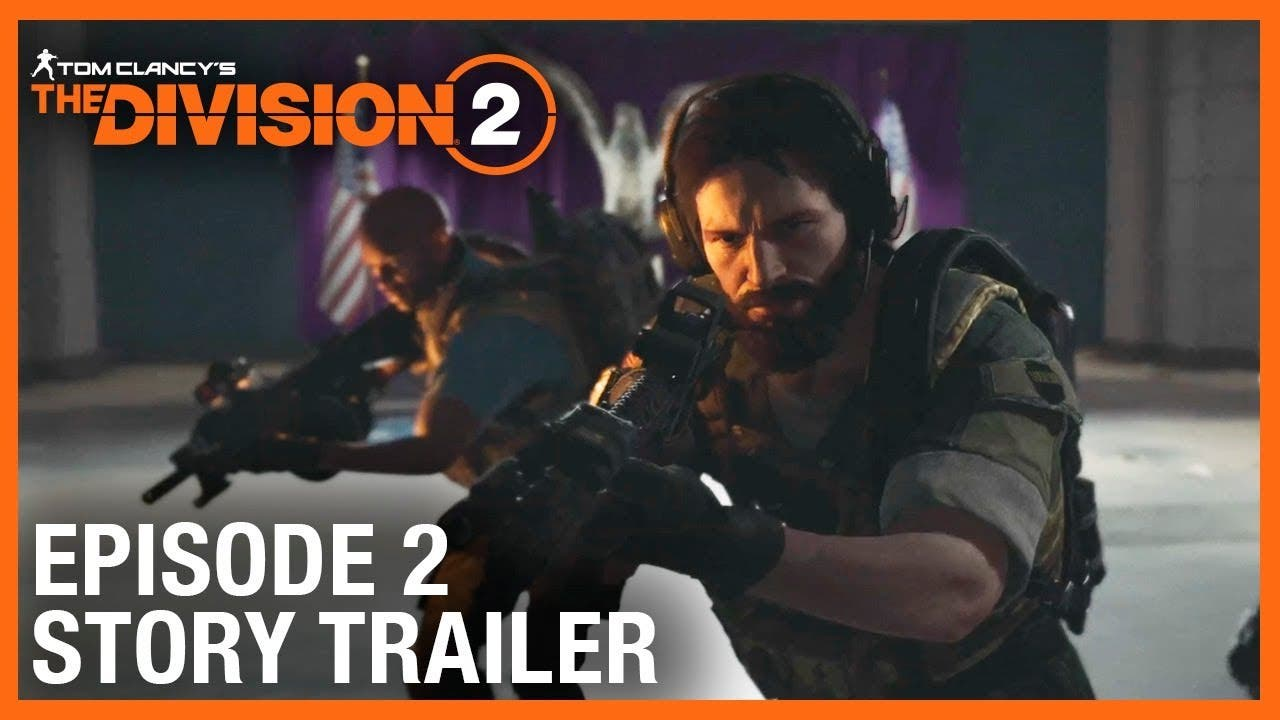 tom clancys the division 2 title