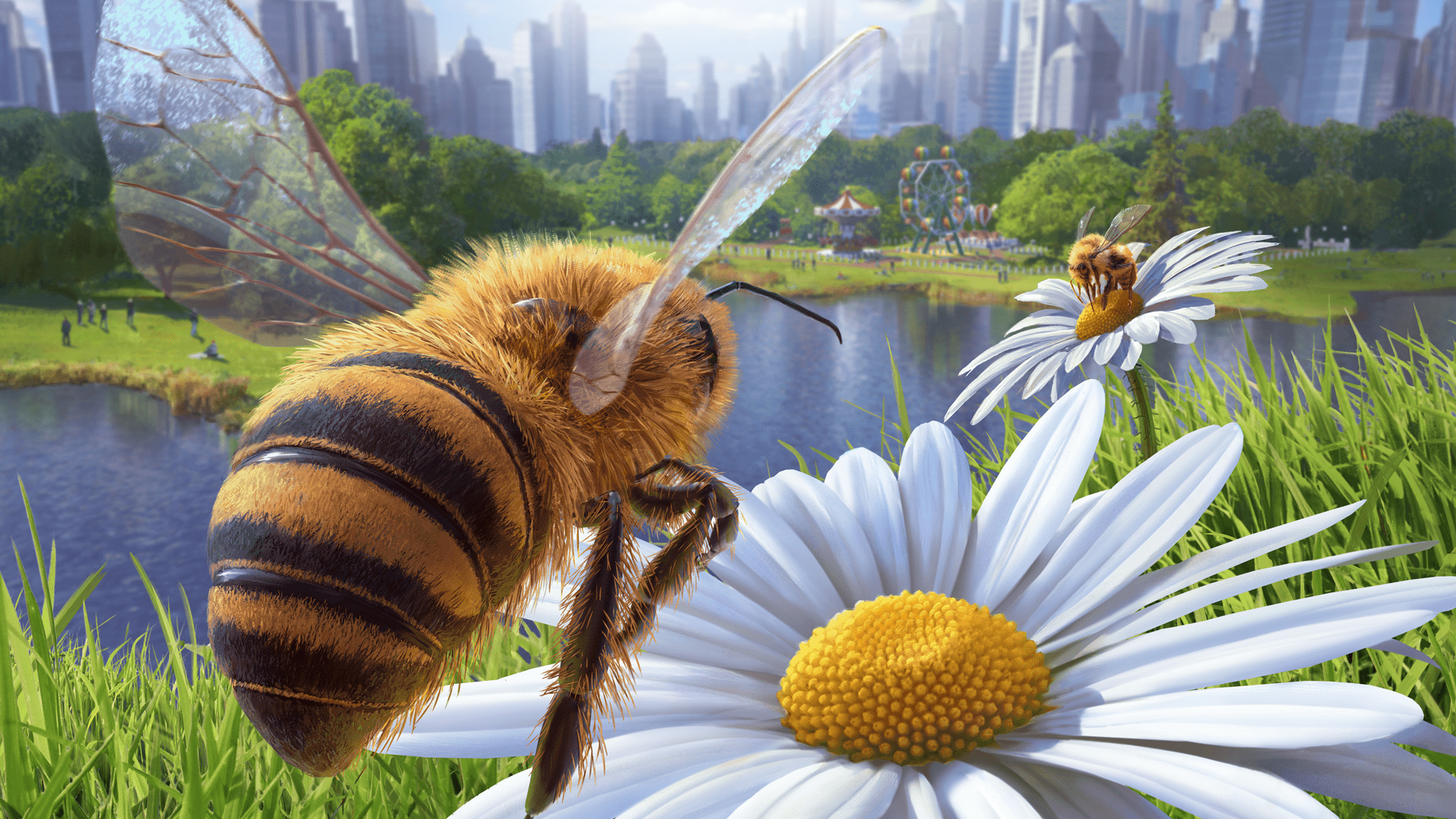 BeeSimulator review featured