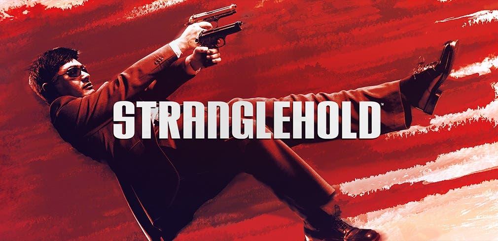 GOG Stranglehold