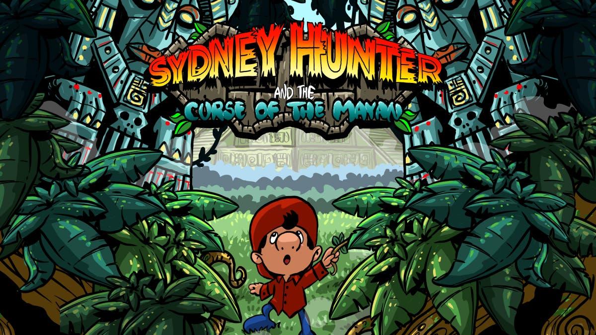 SydneyHunterandtheCurseoftheMayan review featured