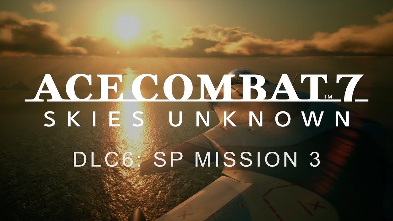 ace combat 7 ten million relief
