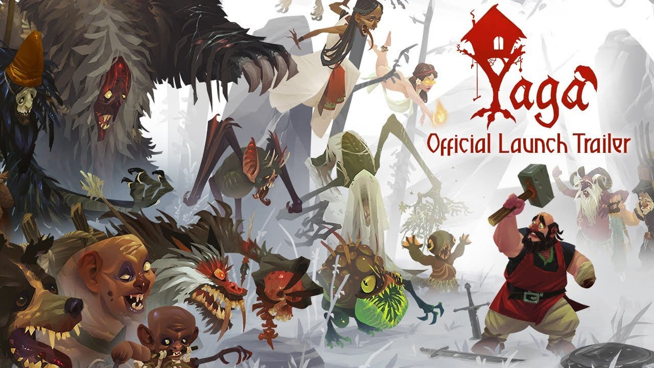 action rpg yaga is now available