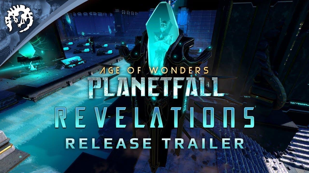 age of wonders planetfall revela