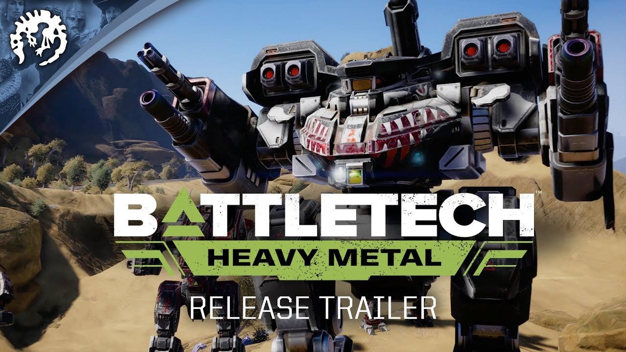 battletech gets hefty with heavy