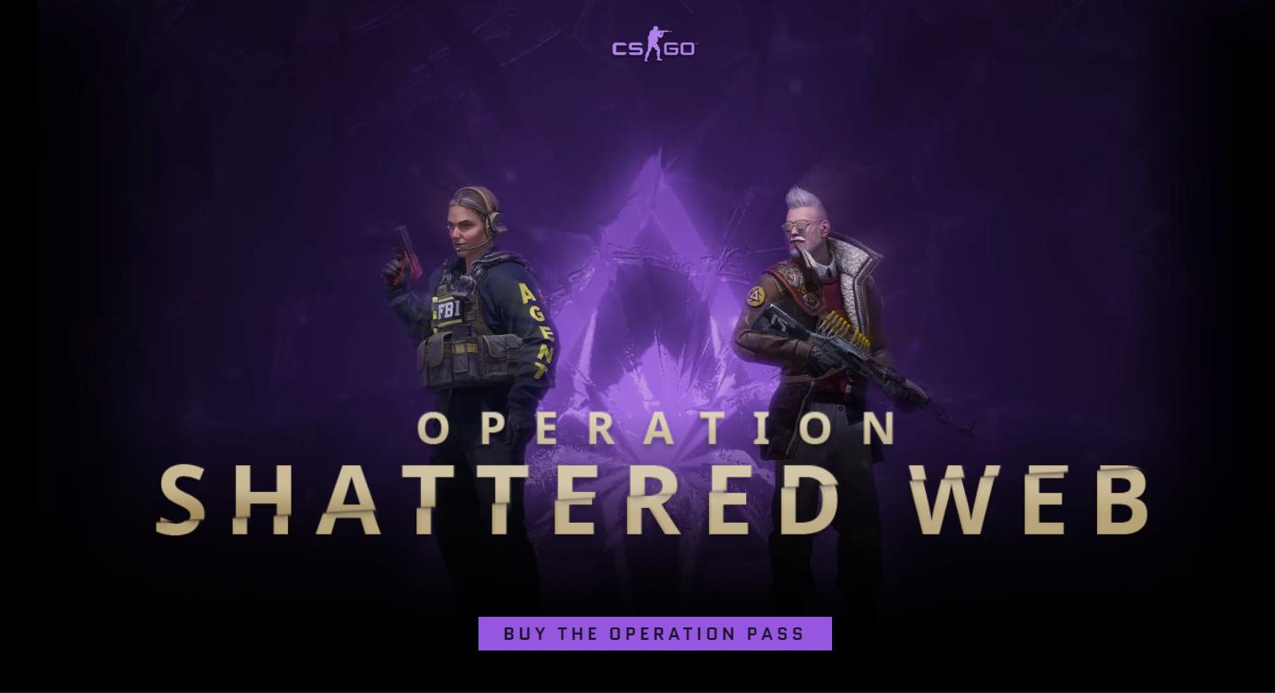 csgo operationpass