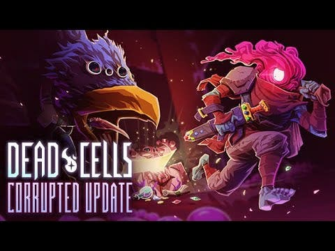 dead cells corrupted update out