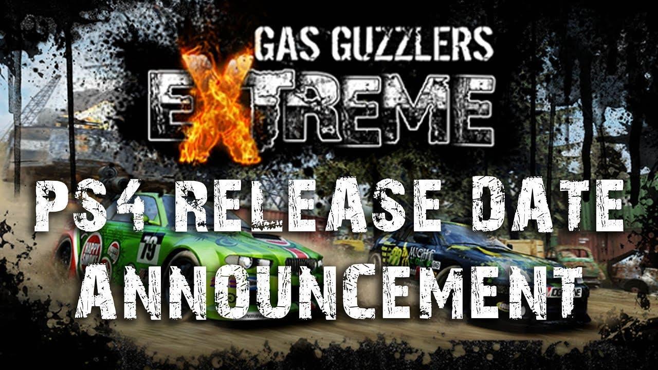 gas guzzlers extreme crashes ont