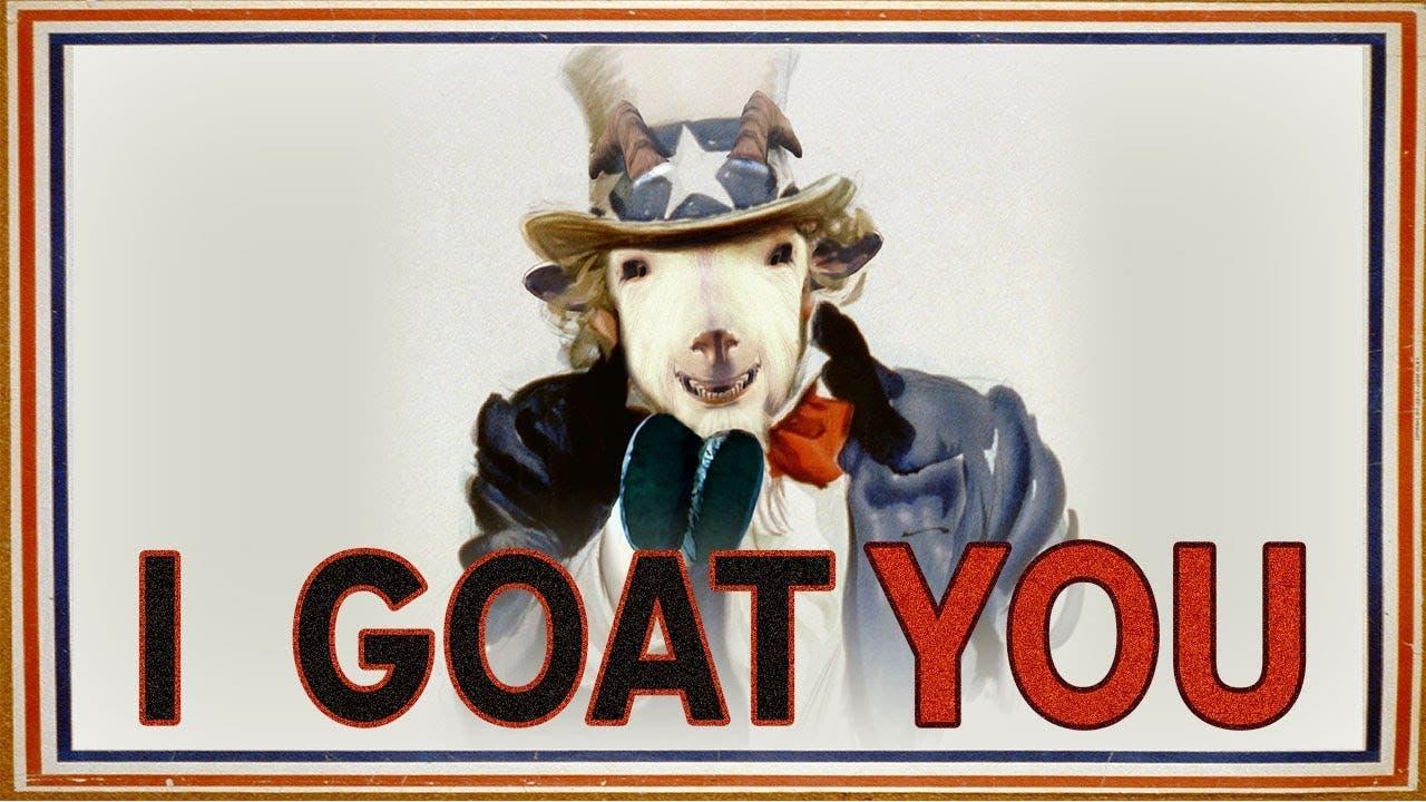 goat of duty community update br