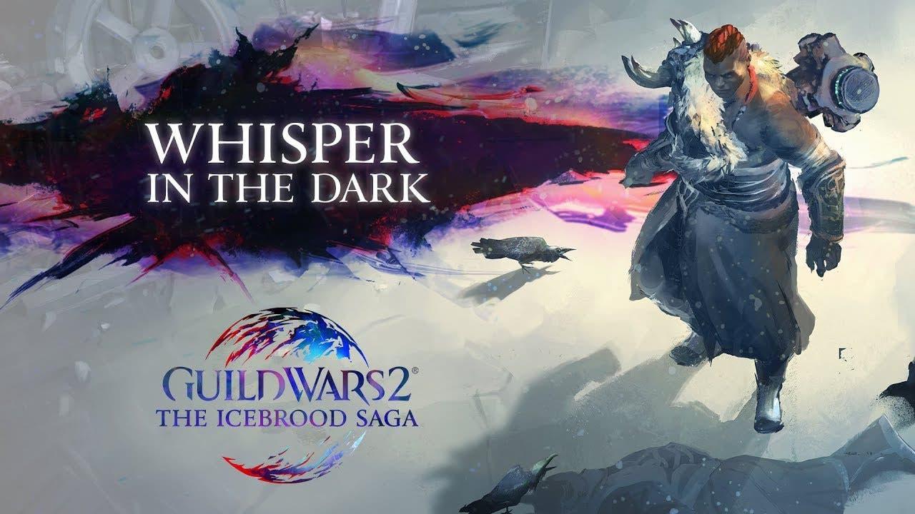 guild wars 2 the icebrood saga e