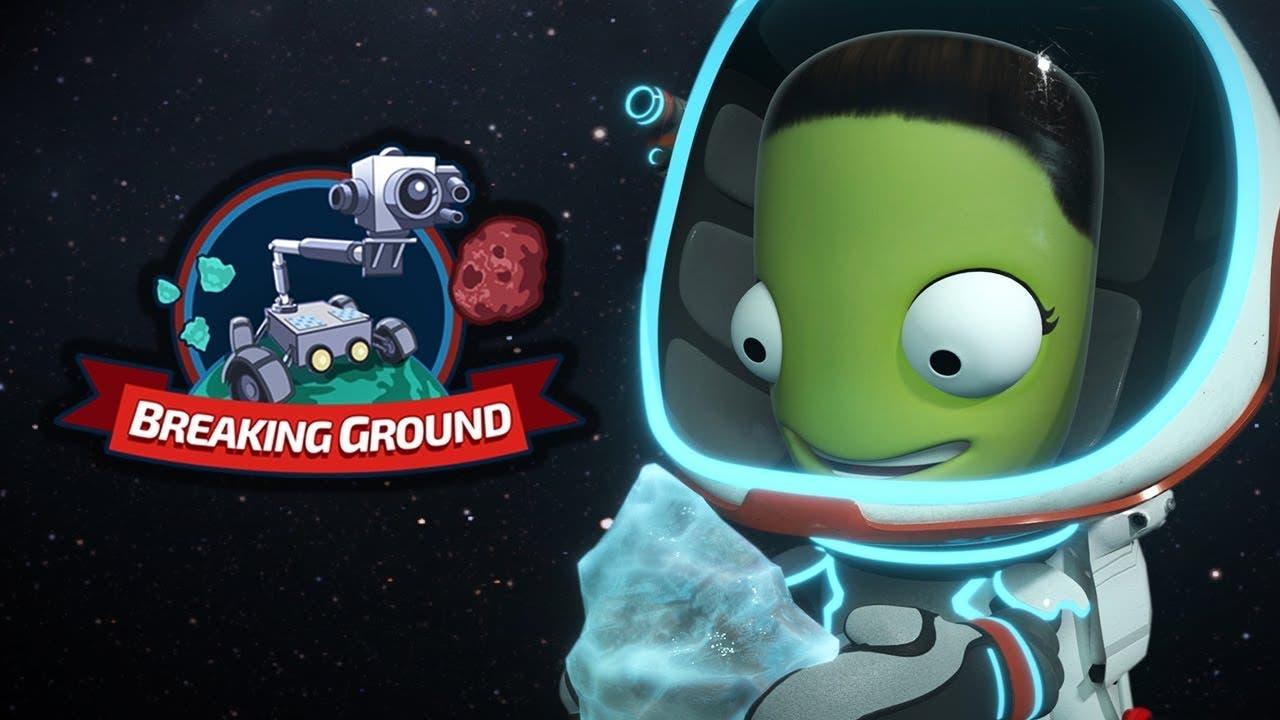 kerbal space program breaking gr