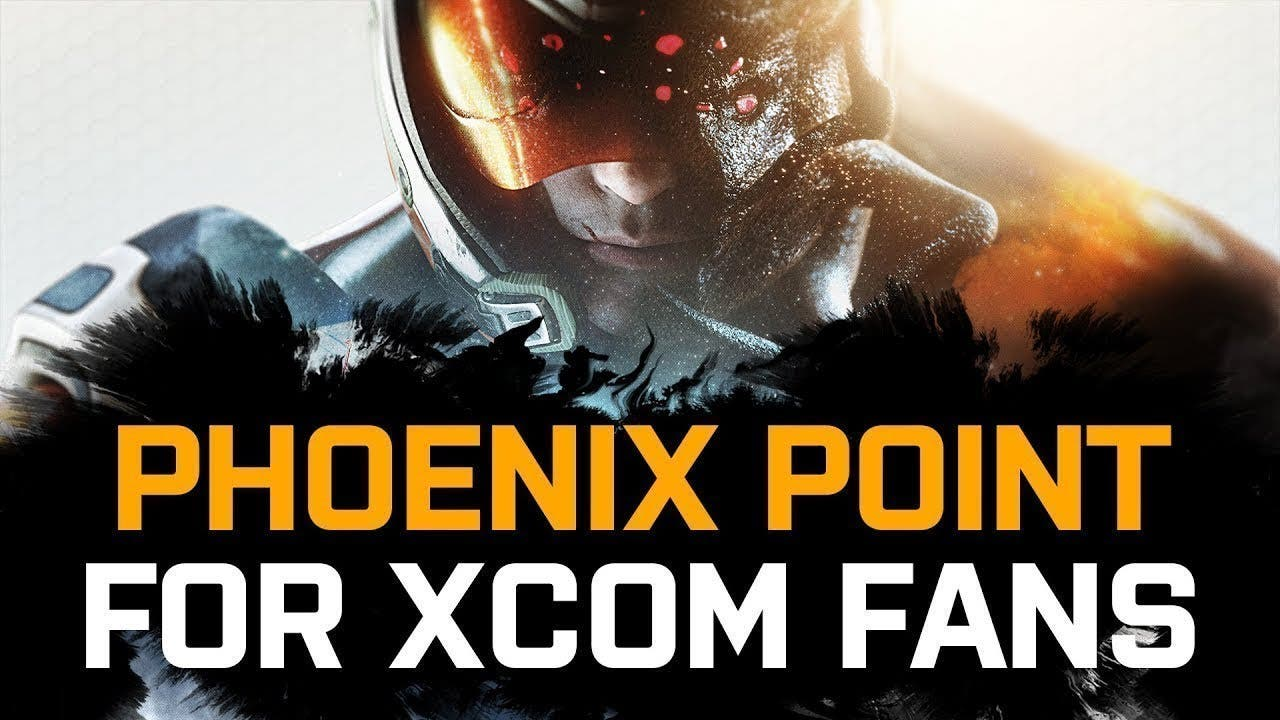 phoenix point from snapshot game
