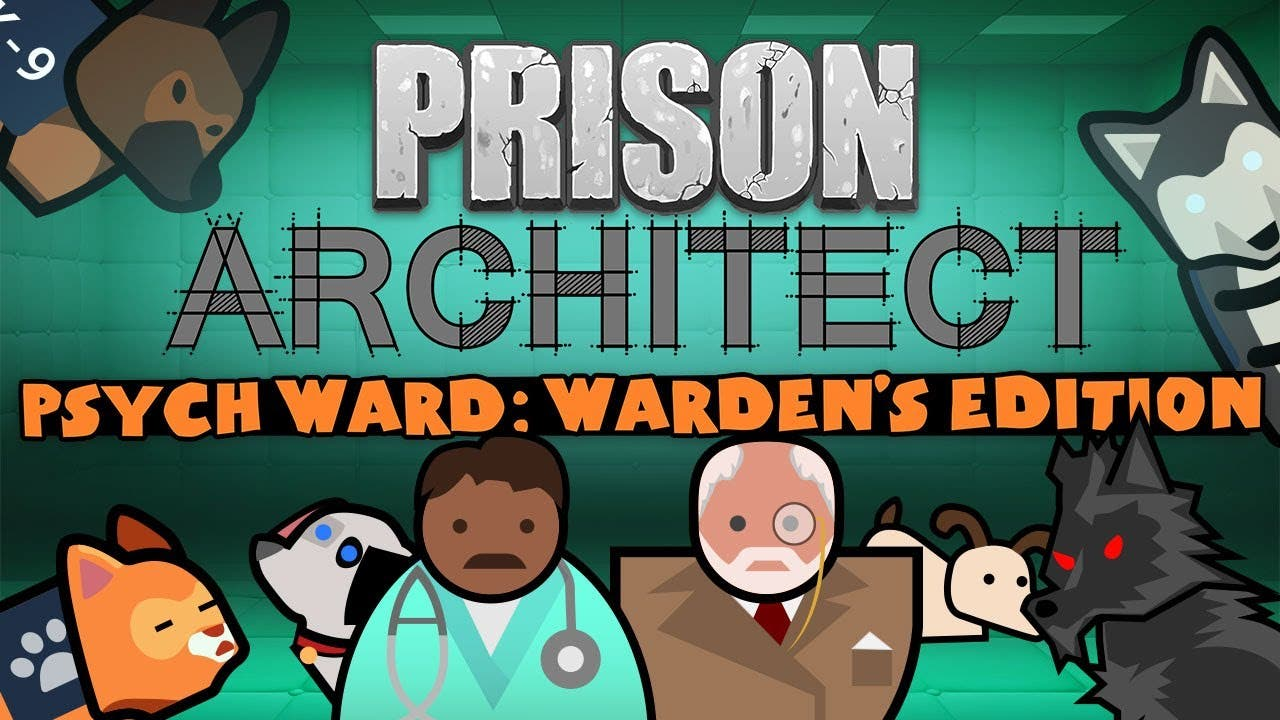 prison architect expands with ps