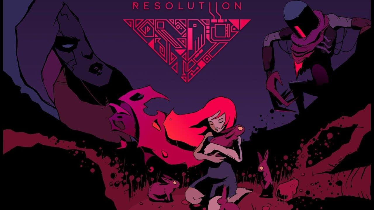 resolutiion announced a nostalgi