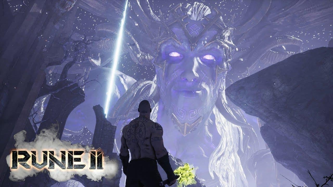 rune ii sees the return of loki