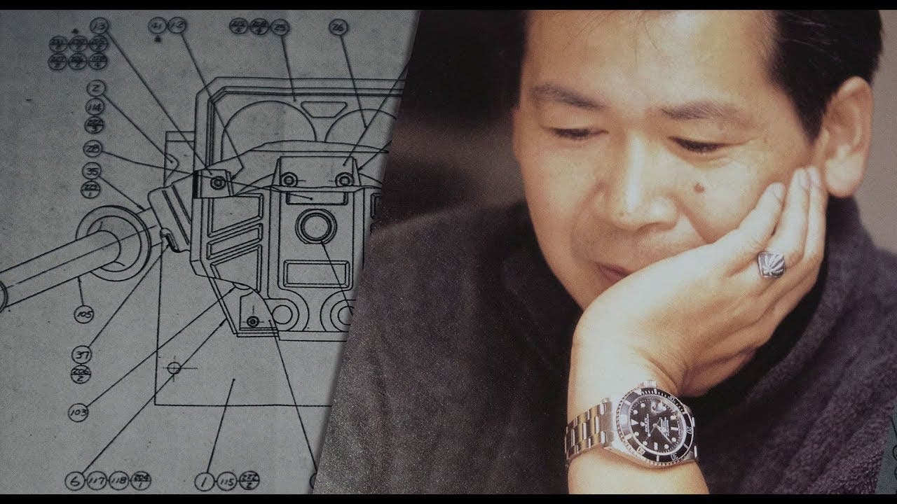 shenmue iii from ys net and deep