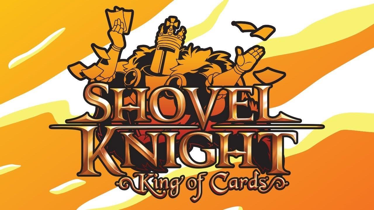 shovel knight treasure trove to