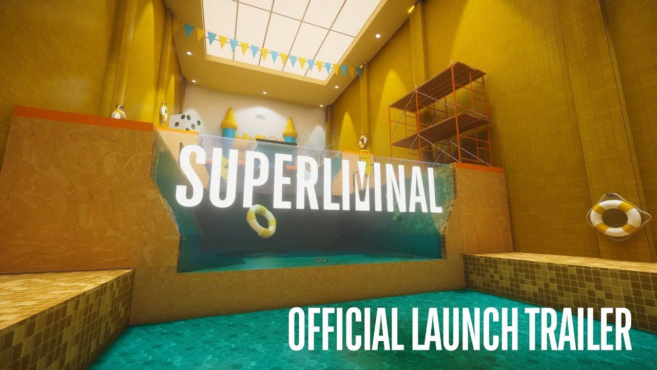 superliminal the scale and manip