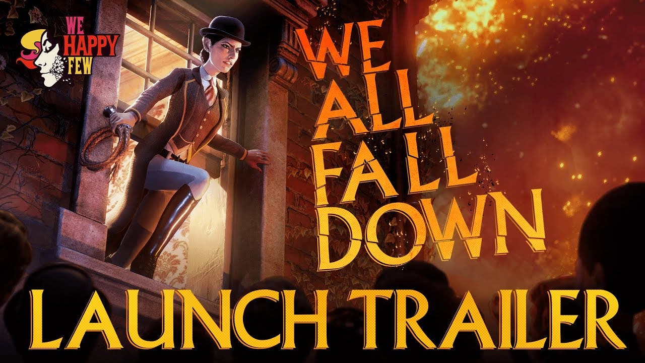 we all fall down expansion concl
