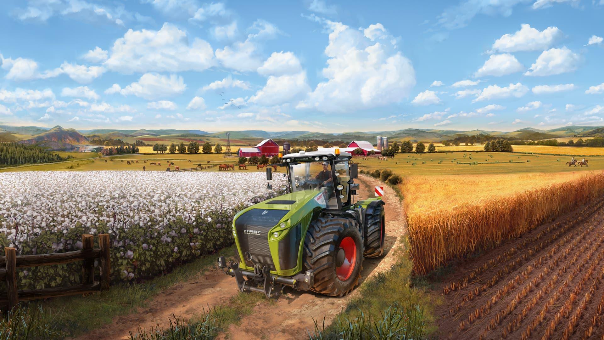 FarmingSim19PlatinumEdition review featured