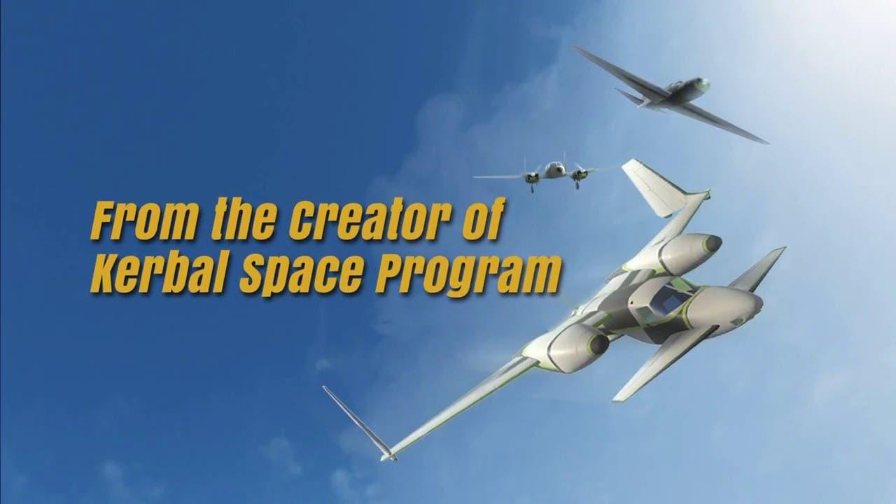 balsa model flight simulator ann