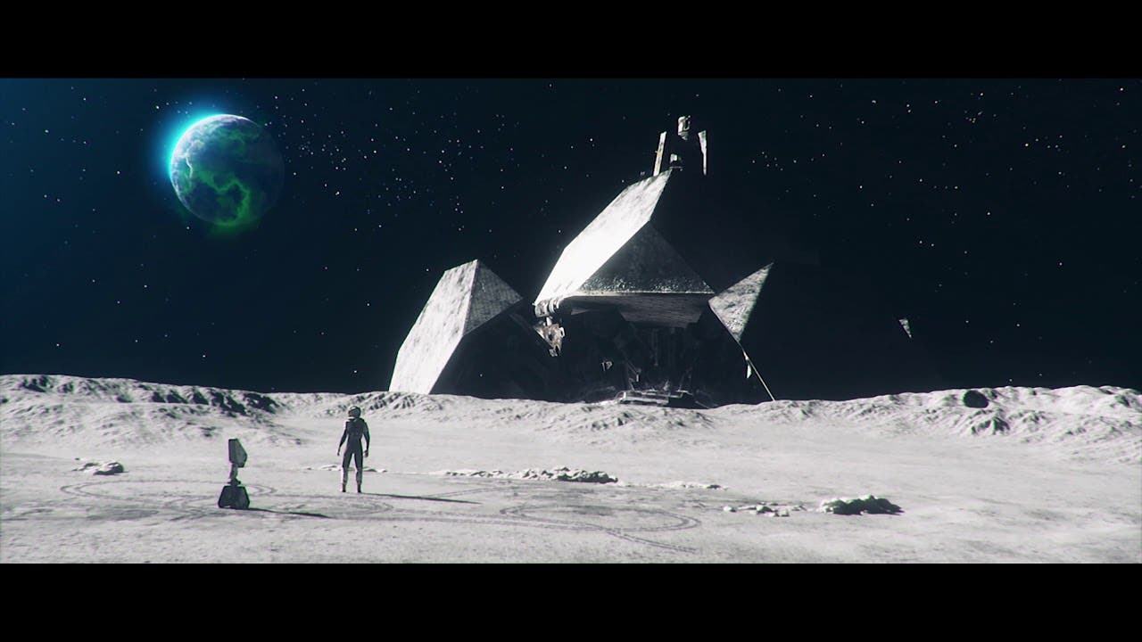 dark moon announced is a surviva