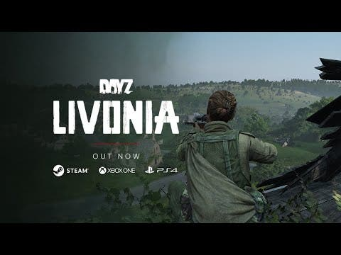 dayz expands onto livonia in new